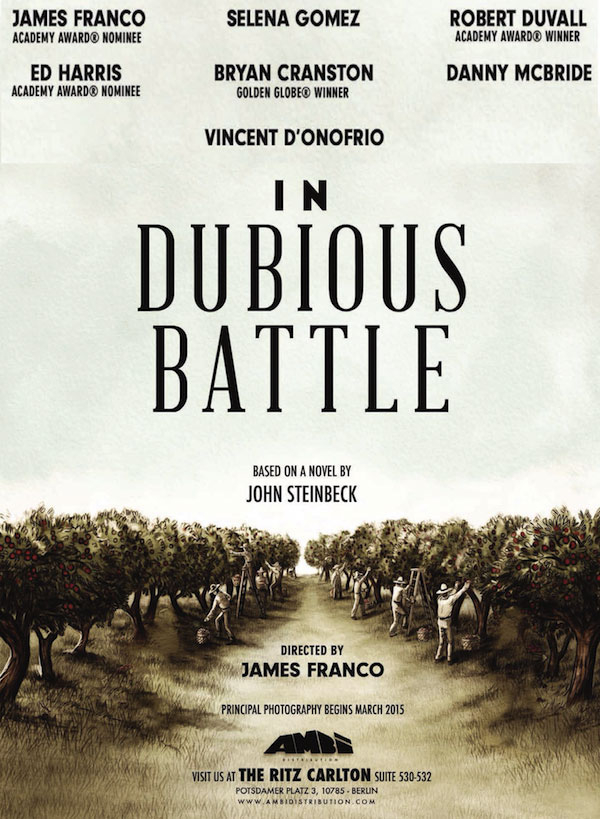 a summary of in dubious battle by john steinbeck Both a fast-paced story of social unrest and strike, and the tale of one young man's struggle for identity, in dubious battle is a novel about the apocalyptic violence that breaks out when the masses become the mob.