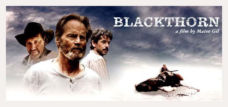blackthorn 2011 trailer
