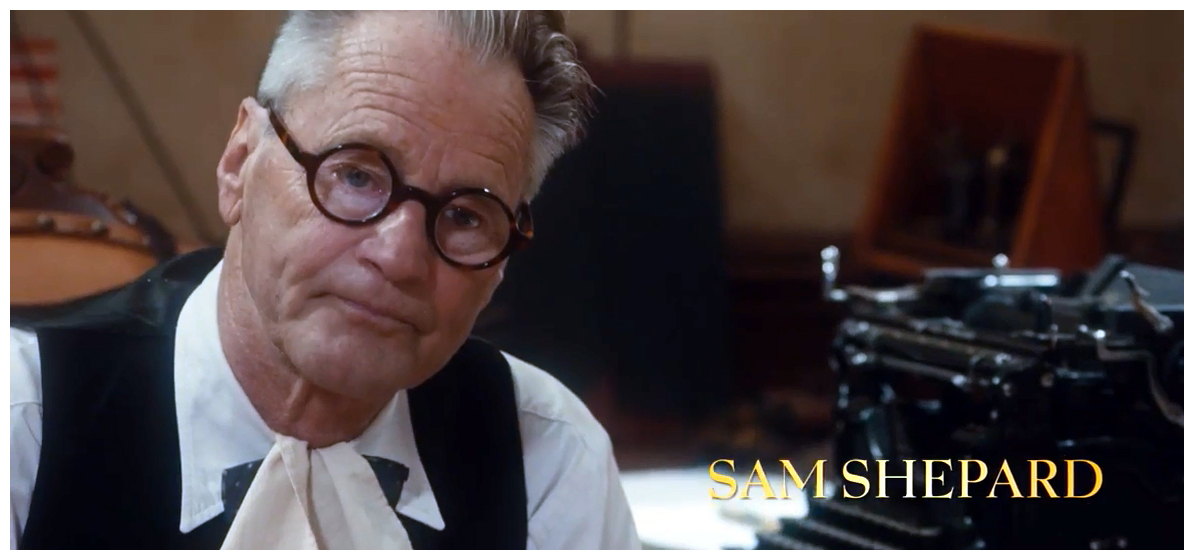 an analysis of true west by sam shepard Study guide for true west true west study guide contains a biography of sam shepard, literature essays, quiz questions, major themes, characters, and a full summary and analysis.