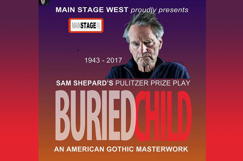 News January 2018 The Sam Shepard Web Site