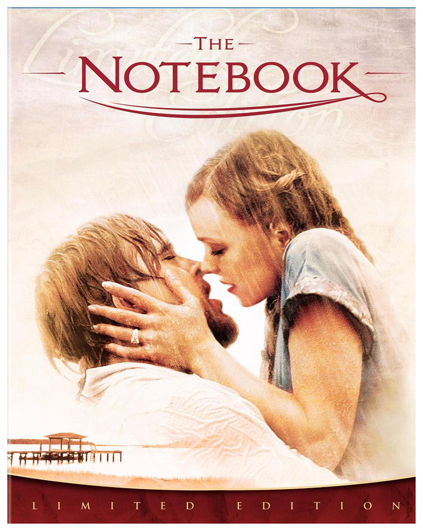 compare the notebook movie to book Compare and contrast a book and movie - ideas for making this activity meaningful for 3rd grade, 4th grade, and 5th grade students.