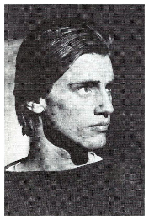 Young Sam Shepard | ww...