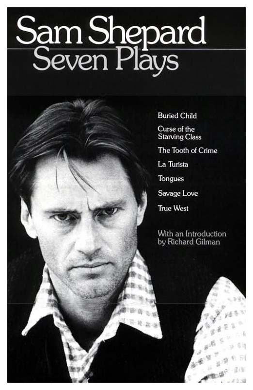 Buried Child The Sam Shepard Web Site