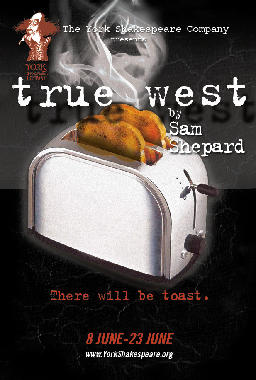 true west essays